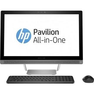 Hewlett Packard Pavilion All-in-One 27-a230 All-in-one Desktop