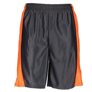Ten West Apparel Men's Athletic Basketball Shorts