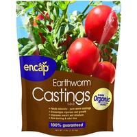 Encap 11175-6 Earthworm Castings, 4 Lbs