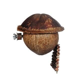 Prevue Pet Naturals Cozy Cabana Coconut - 62813