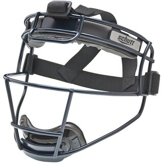 Schutt Varsity Softball Fielder's Face Guard (Option: Gold)