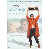 Say Anything - DVD