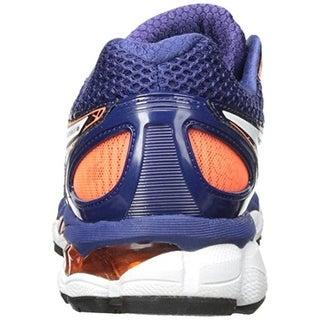 Asics Mens Gel-Nimbus 16 Mesh Trainers Running Shoes