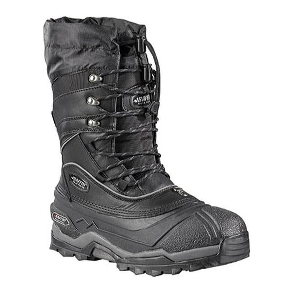 d746eb7e2620 Shop Baffin Men s Snow Monster Snow Boot Black - On Sale - Free Shipping  Today - Overstock - 17227982