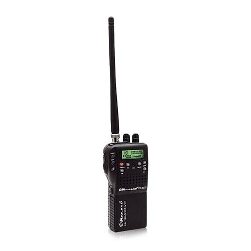 Midland 75822 CB Radio