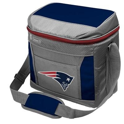 Rawlings 03291076111 Nfl New England Patriots 16 Can Cooler