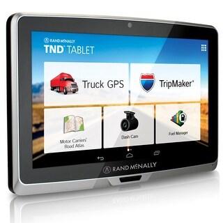 Refurbished Rand McNally TND TABLET 70 TND Tablet 70