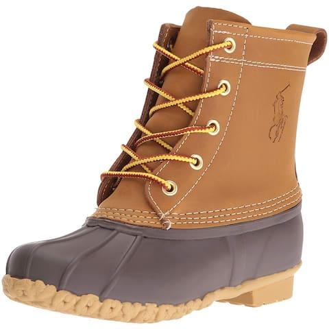 Polo Ralph Lauren Kids Kids' 993518 Lace-Up Boot