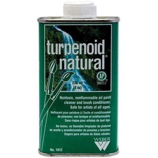 Natural Turpenoid-8oz