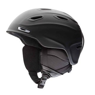 Smith 2017/18 Aspect Ski Helmet - MIPS - matte charcoal