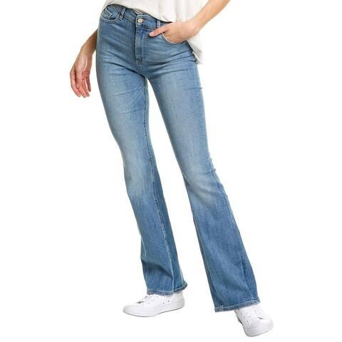 Dl1961 Premium Denim Bridget Rockford Bootcut Jean