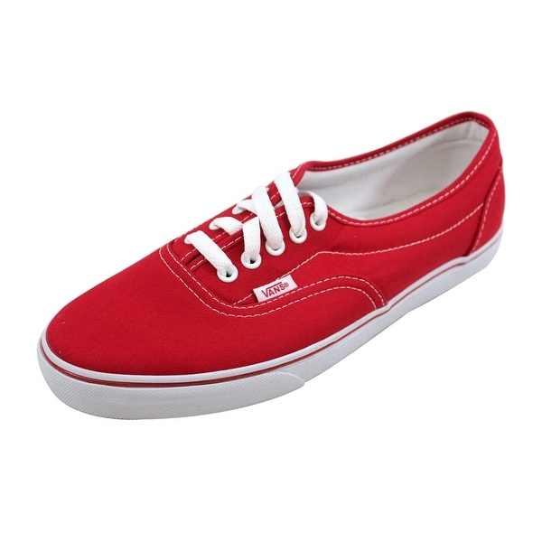 c819911c85 Shop Vans Men s LPE Red nan VN-0JK6RED Size 8 - Ships To Canada ...