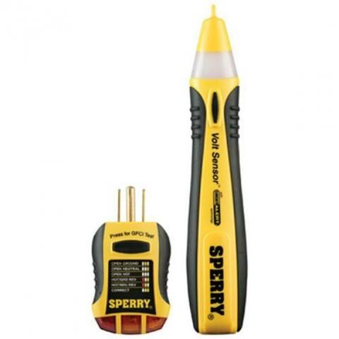 Sperry STK001 Voltage Test Kit, 2-Piece