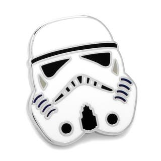 Stormtrooper Lapel Pin|https://ak1.ostkcdn.com/images/products/is/images/direct/a2ae0cd27289c58836bee1a06bdf11fededdfe4e/Stormtrooper-Lapel-Pin.jpg?impolicy=medium