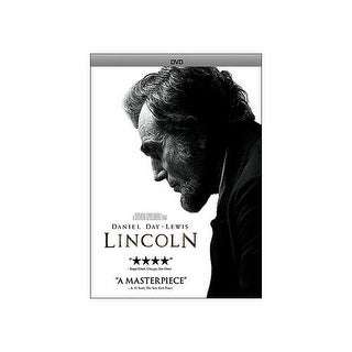 LINCOLN (2012/DVD/WS/ENG-FR-SP SUB)