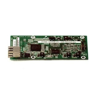 NEC 1100111 16-Channel VoIP Daughter Board