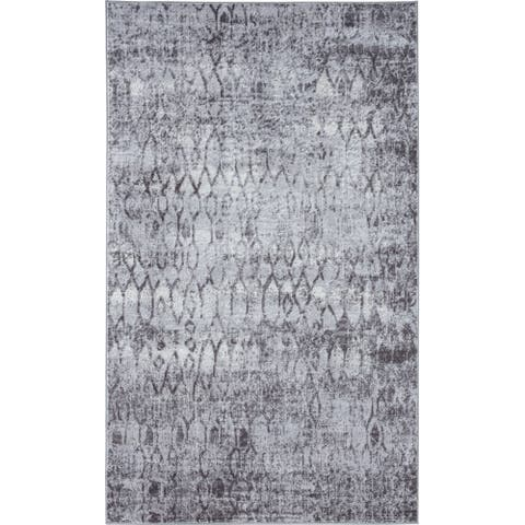 Saphira Home Gray Rug