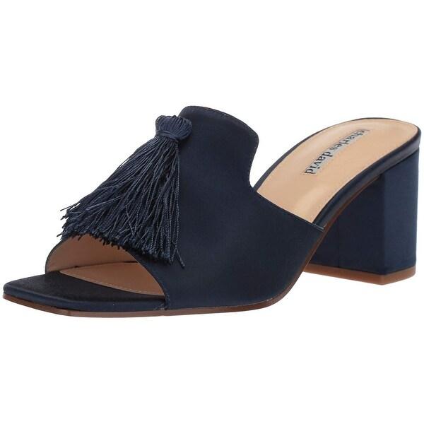 56e385ceeaef Shop Charles David Womens china Open Toe Casual Mule Sandals - Free ...