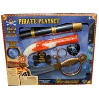 Pirates Of The High Seas Accessory Playset - multi
