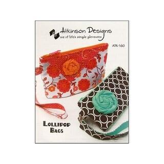 Atkinson Designs Lollipop Bag Ptrn