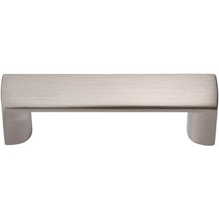 Atlas Homewares 401 Tableau 1-7/8 Inch Center to Center Handle Cabinet Pull