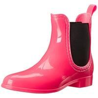 BootsiTootsi Women's Chelsea Rain Boot