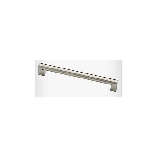 Stratford 7-9/16 Inch Center to Center Handle Cabinet Pull - STAINLESS STEEL