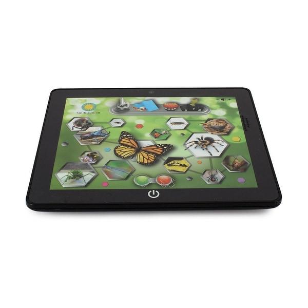 Smithsonian Creepy Crawler Tablet