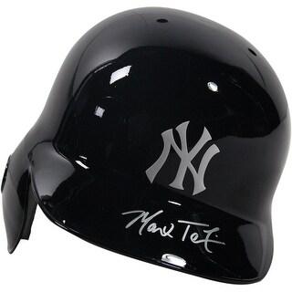 Mark Teixeira New York Yankees Batting Helmet