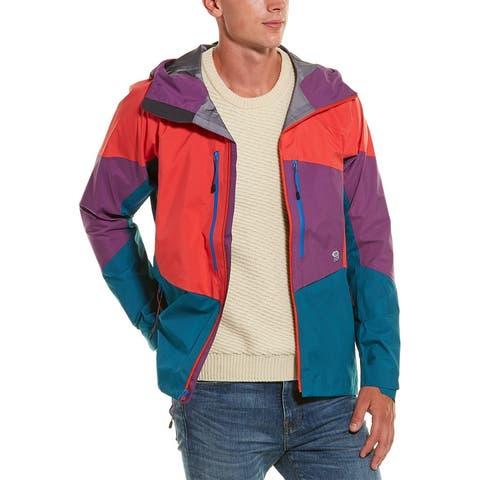 Mountain Hardwear Exposure/ 2 Gore-Tex Pro Jacket