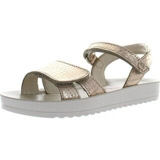 Naturino Girls 6003 Fashion Sandals