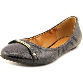 Tommy Hilfiger Parisa 3 Women Round Toe Synthetic Flats