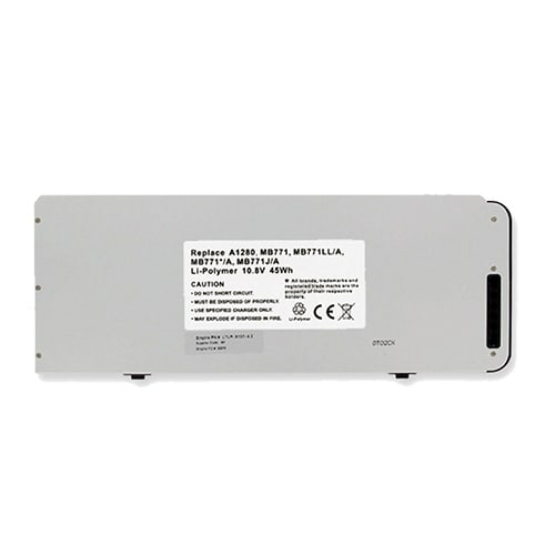 """Battery for Apple 020-6081-A / 661-4817 (Single Pack) Replacement Battery"""