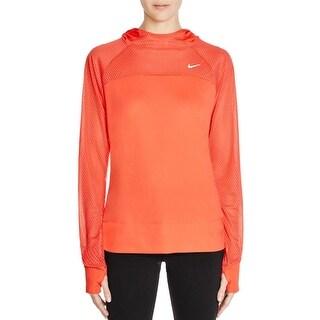 Nike Womens Hoodie Lightweight Running