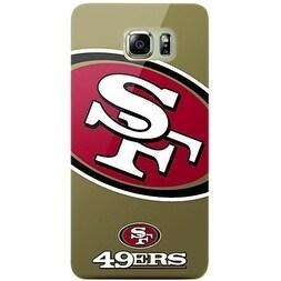 Mizco NFL San Francisco 49Ers Phone Case (Sam Gxy