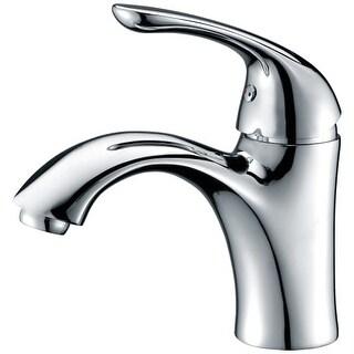 Anzzi L-AZ011 Clavier Single Hole 1.5 GPM Bathroom Faucet