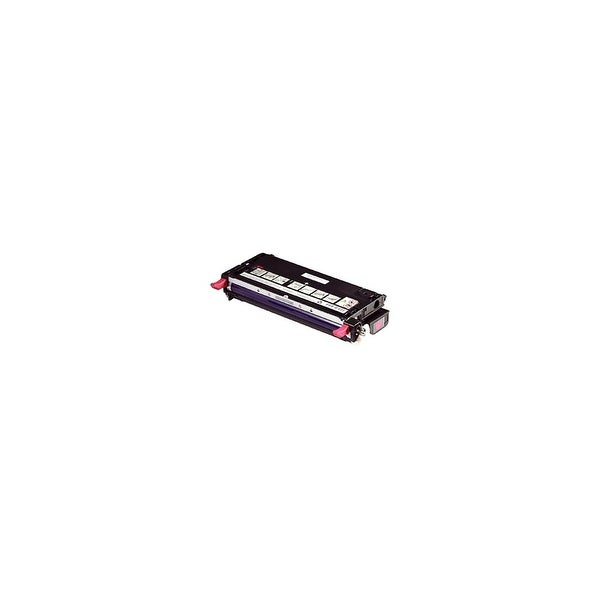 Dell H514C Dell H514C Toner Cartridge - Magenta - Laser - 9000 Page - 1 Pack