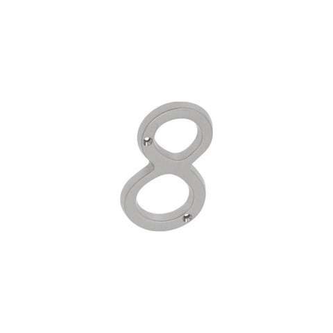 Schlage 3086 Classic House Number 8