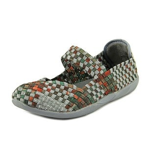 Bernie Mev. Kids Cuddly K Youth Round Toe Synthetic Multi Color Mary Janes (Option: 1.5)