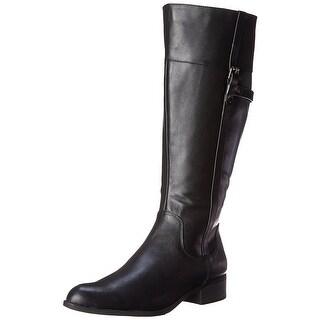 Easy Spirit Women's Domina Riding Boots