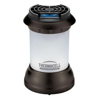 Thermacell MR9SB Mosquito Repeller Bristol Lantern w/ 3 Repellent Mats & 1 Butane Cartridge