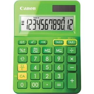 Canon(R) - 9490B017 - Ls-123K Calculator Grn