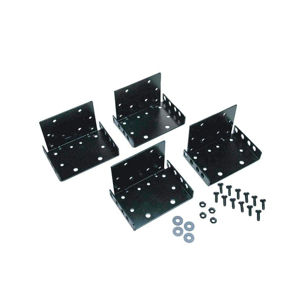 Tripp Lite 2Postrmkitwm 2-Post Rack-Mount Or Wall-Mount Ups Systems Adapter Kit