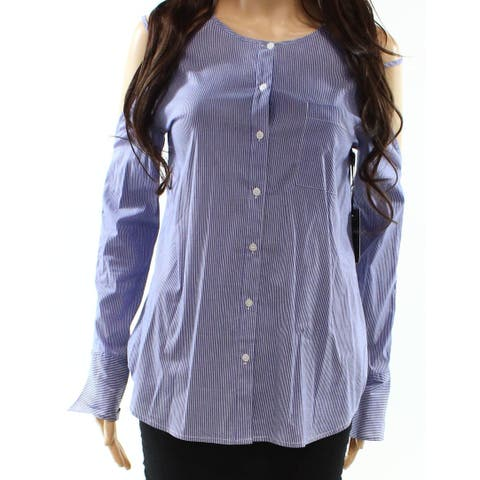 14c3d3ebe0e19d Trouve Tops | Find Great Women's Clothing Deals Shopping at Overstock