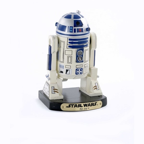 "Star Wars R2D2 7"" Nutcracker"