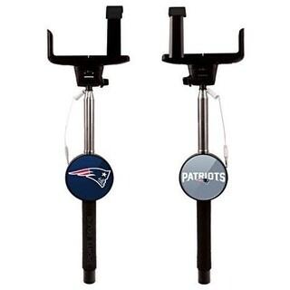 Mizco NFL New England Patriots Selfie Stick (Sport