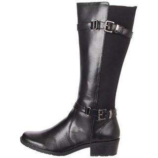 AK Anne Klein Women's Lissa Boot