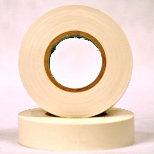 Christmas at Winterland WL-ETape-WH Electrical Tape, White Indoor / Outdoor