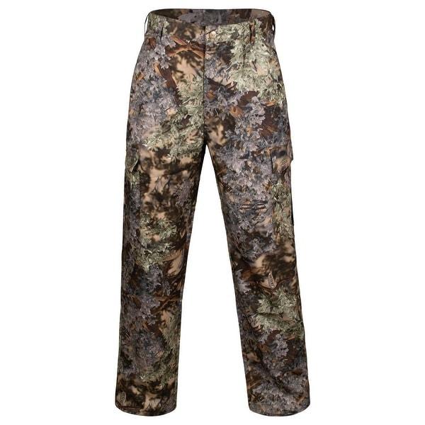 fa576121a684f Shop Kings Camo Men's Desert Shadow Hunter Series Cargo Pants - Free ...