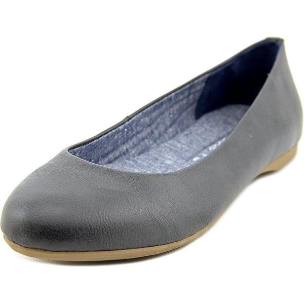 Dr. Scholl's Giorgie Women Grey Flats